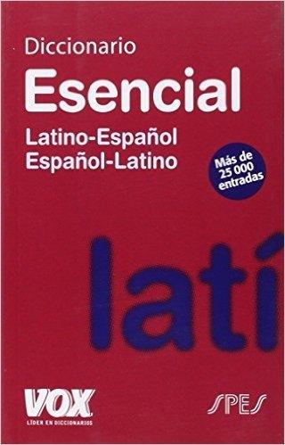 Portada+del+diccionario+esencial+latino-español+español-latino,+de+Eustaquio+Echauri