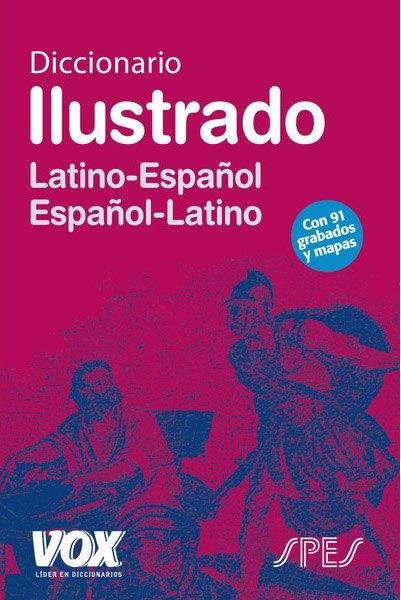 Portada+del+Diccionario+ilustrado+latino-español+español-latino