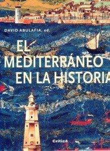 Portada del libro El mediterráneo en la historia