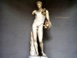 Miniatura del fondo de pantalla Hermes Bellvedere