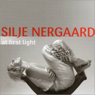 Portada del CD At first Light de Silje Nergaard