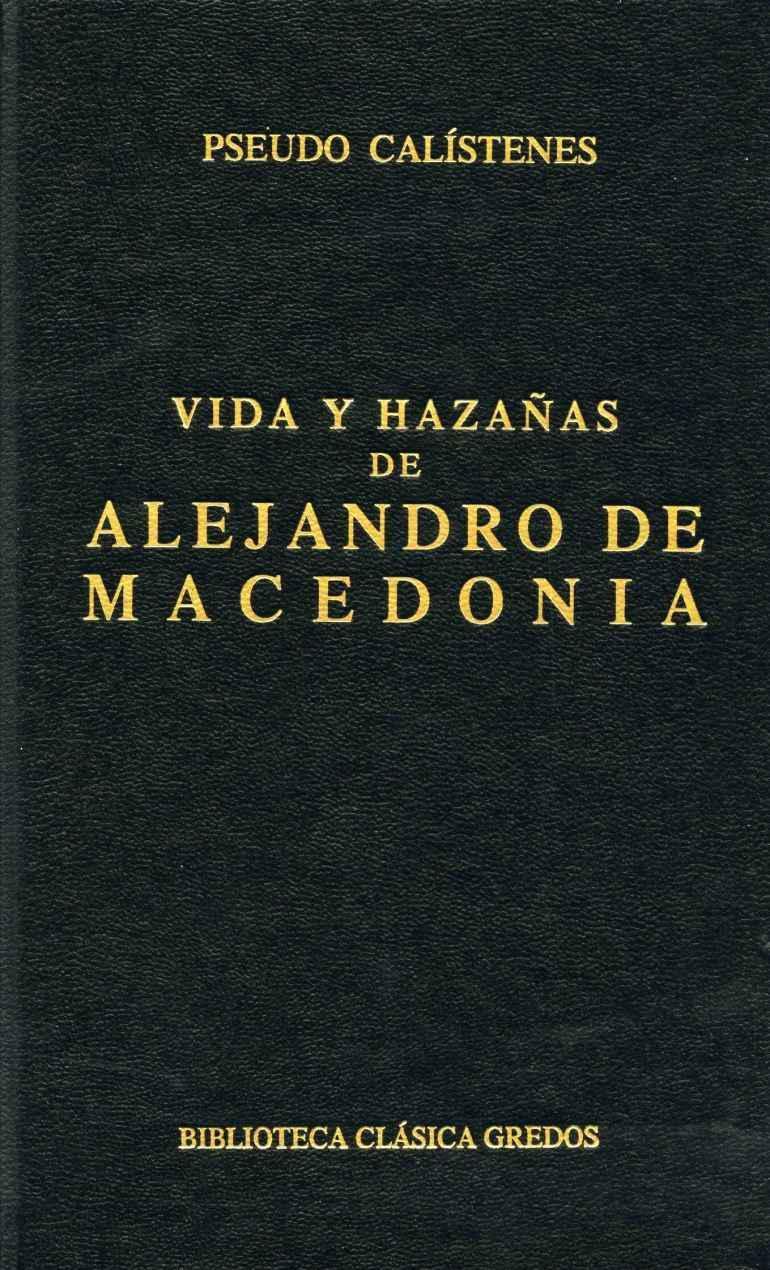 Portada+de+Vida+y+haza%C3%B1as+de+Alejandro+de+Macedonia%2C+de+Pseudo+Cal%C3%ADstenes%2C+de+la+Biblioteca+Cl%C3%A1sica+Gredos