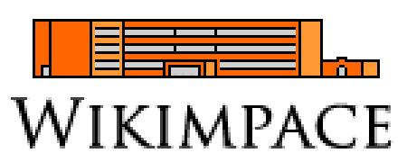 Logotipo de la Wikimpace, la wiki del IES Avempace