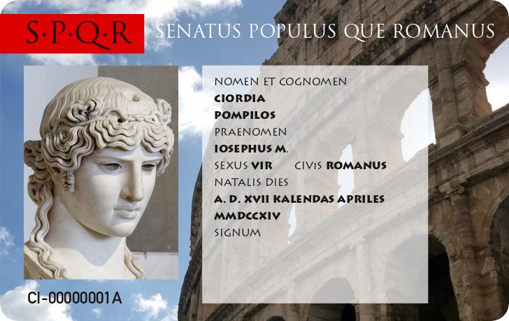 Charta identitatis Pompili (1)